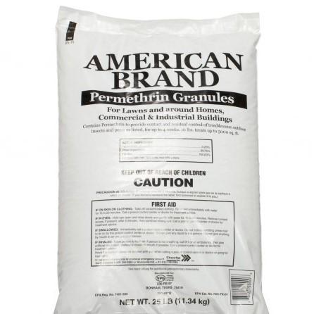 American Brand Permethrin Granules