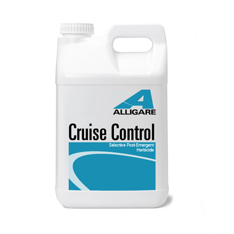 Cruise Control Dicamba Herbicide