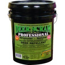 Deer Scram Professional 25 Lbs