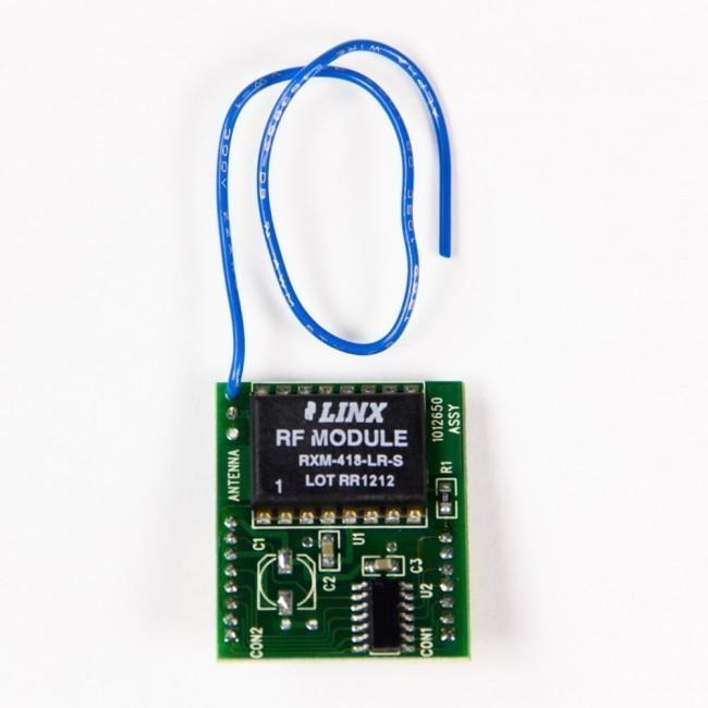Mistaway (C) EFA - Remote Receiver