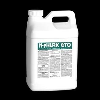 N-pHuric GTO Liquid Fertilizer Chemigation
