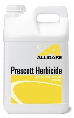 Prescott Broadleaf Weed Herbicide