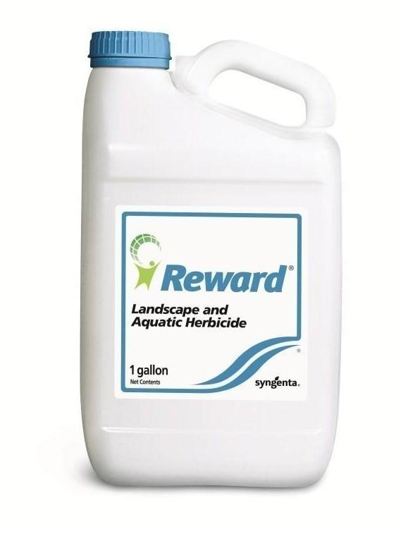 Reward Landscape & Aquatic Herbicide
