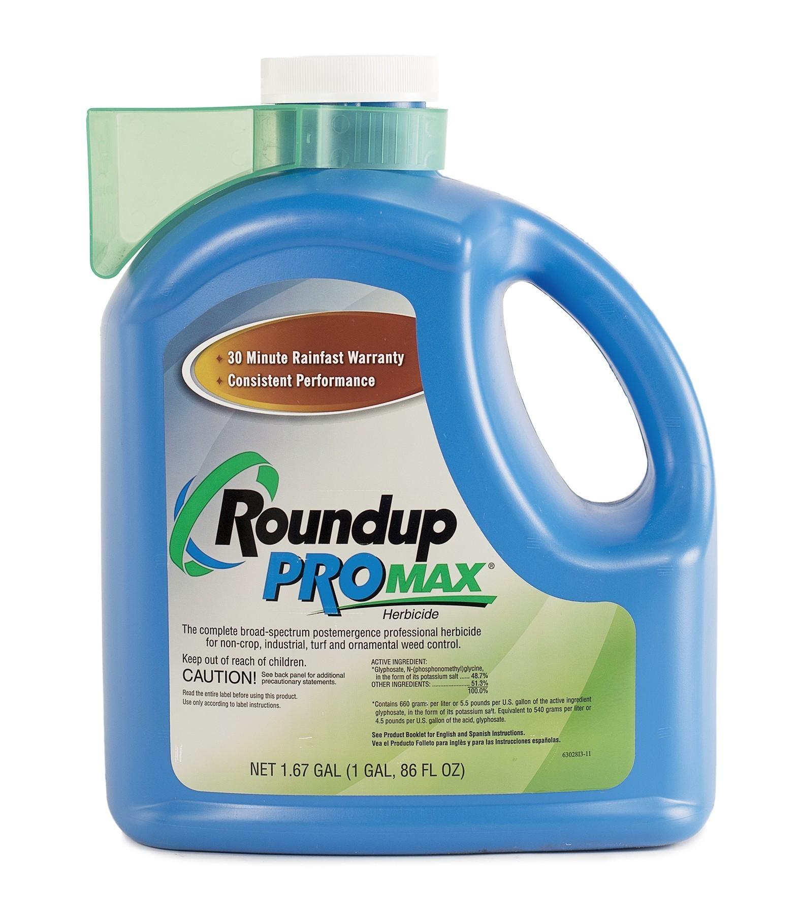 Roundup ProMax