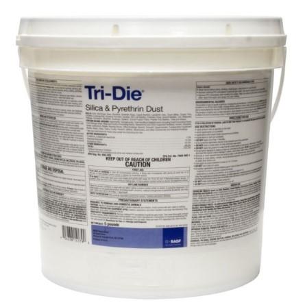 Tri-Die Dust