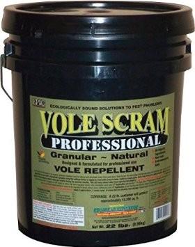 Vole Scram