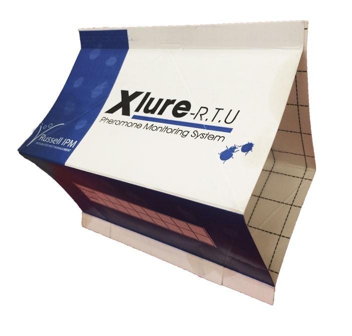 Xlure-RTU Combo Trap