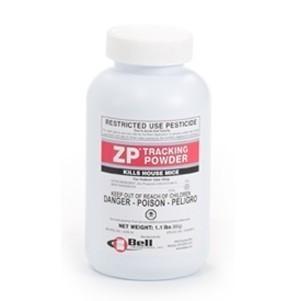 ZP Tracking Powder- Kills Rats & Mice